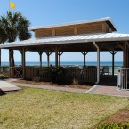 WEST PAVILLION - with gas grills and shuffleboard
