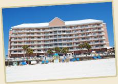 Palmetto Beachside Motel