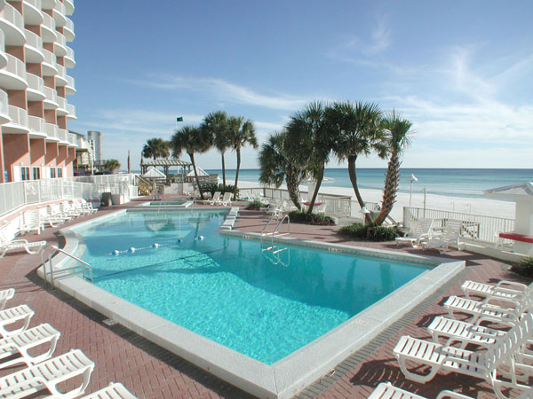 Photo Gallery Beachside Pool