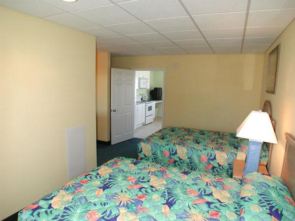 Regular Queen Suite